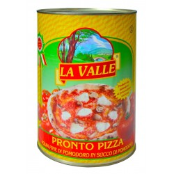 POMODORO POLPA PRONTO PIZZA...
